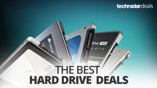 best cheap hard drive deals