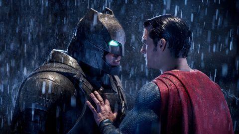 Batman vs. Superman Dawn of Justice Trailer