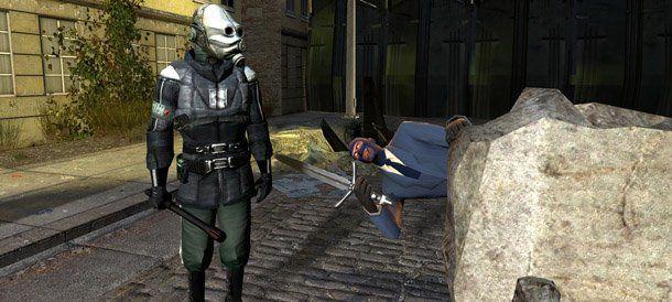 Скачать Мод На Dishonored - фото 9