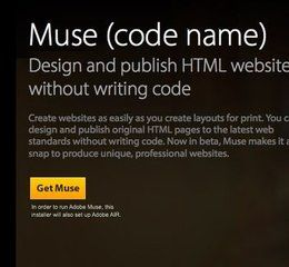 Developers respond to Adobe Muse | Creative Bloq