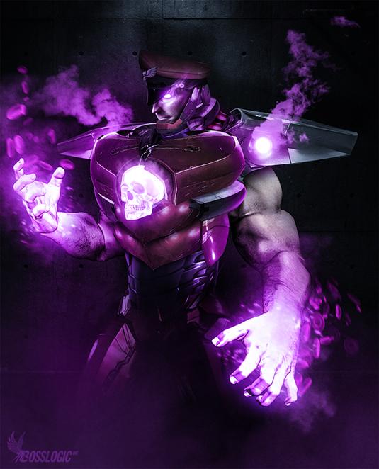 Iron Man mash-ups