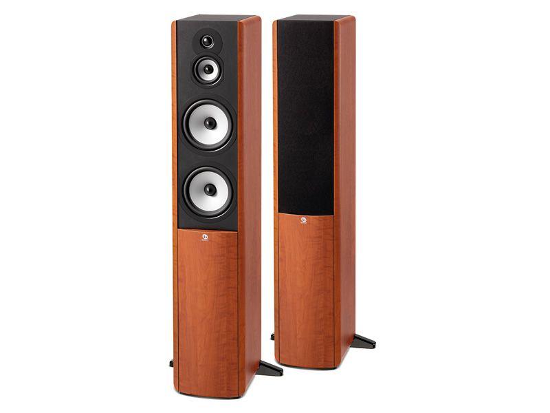 boston acoustics a360 loudspeaker review techradar. Black Bedroom Furniture Sets. Home Design Ideas