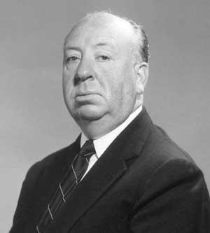 director Hitchcock