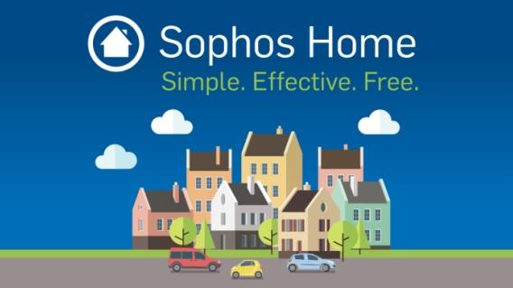 Sophos Home for Macs