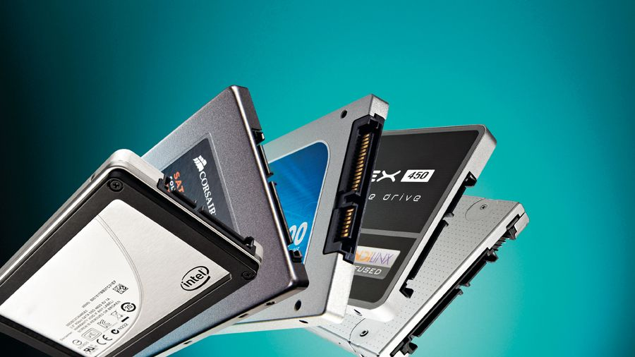 Fastest Car In The World 2017 >> Best SSDs 2017: the top solid-state drives for your PC ...