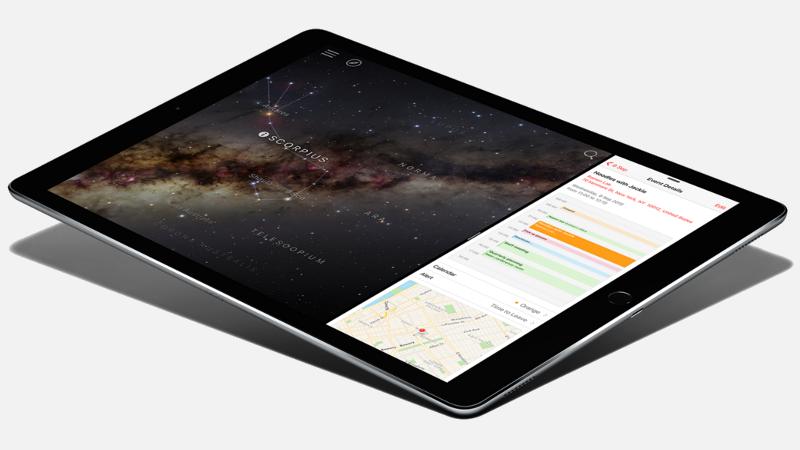 iPad Pro 800x450