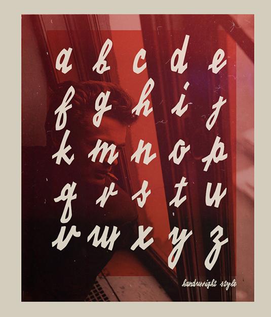 Free font: Kino 40