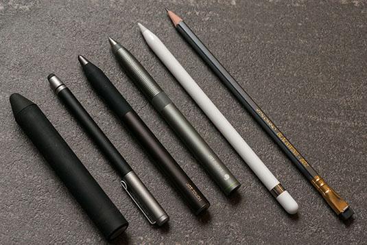 Apple Pencil review