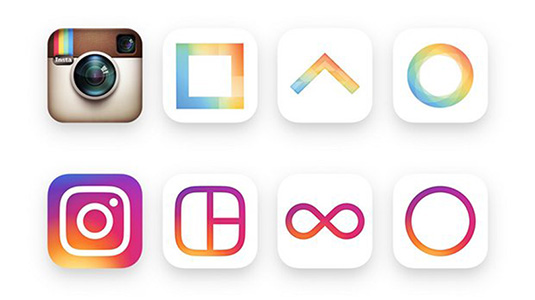 Designers react to the new Instagram logo