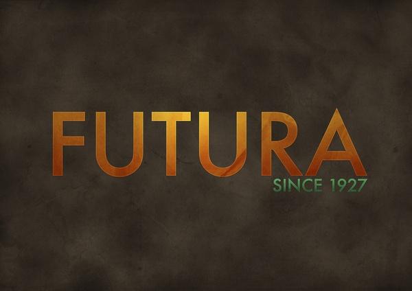 Sam Leonard - The Futura Project