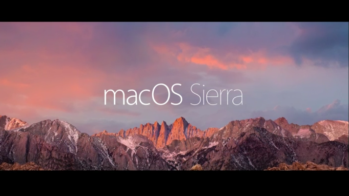how to make osx sierra faster