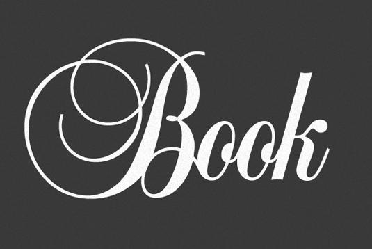 Balmoral font