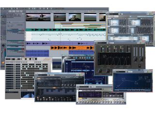 Sonar 7 comes fit to burst with useful new features