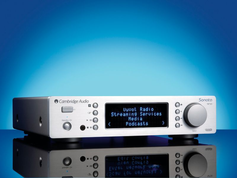 Cambridge Audio Sonata NP30 review
