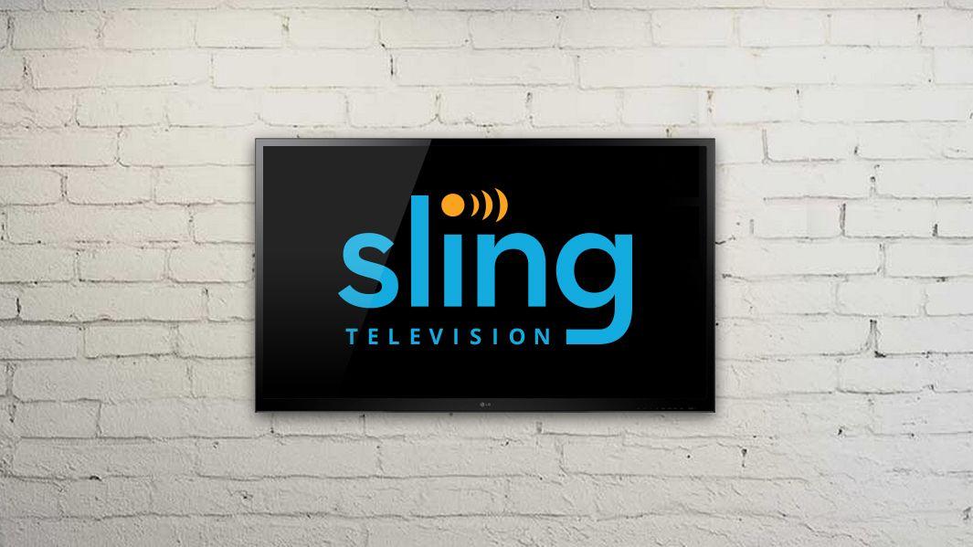 """Résultat de recherche d'images pour """"sling tv"""""""