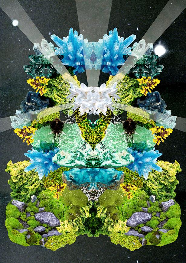Mariana Rodrigues Crystalline