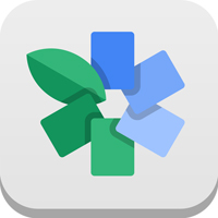 Nik Software SnapSeed for Mac OS X icon