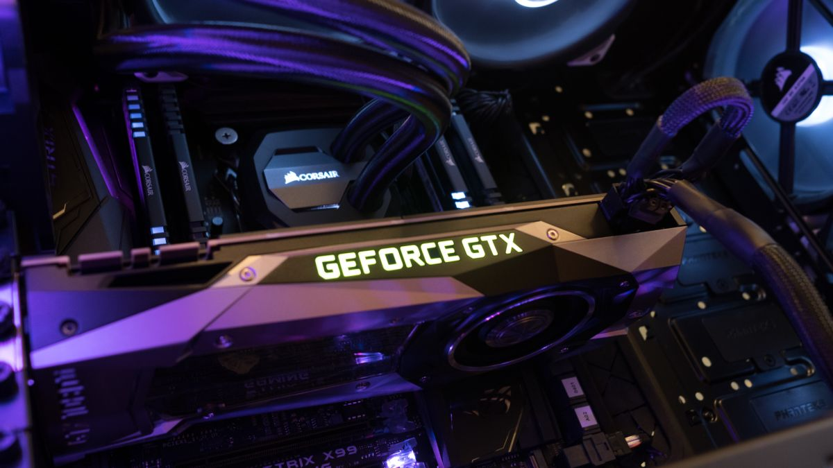 Spectre bug doesn't just affect CPUs: Nvidia has patched its graphics cards