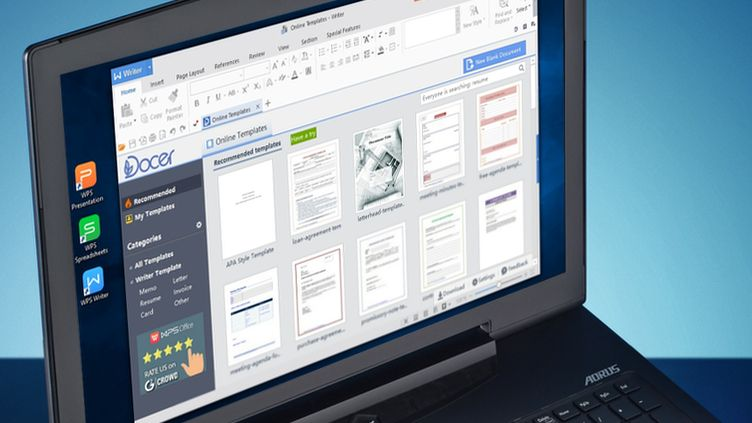 The best free office software 2017 techradar - Best free office software for windows 7 ...