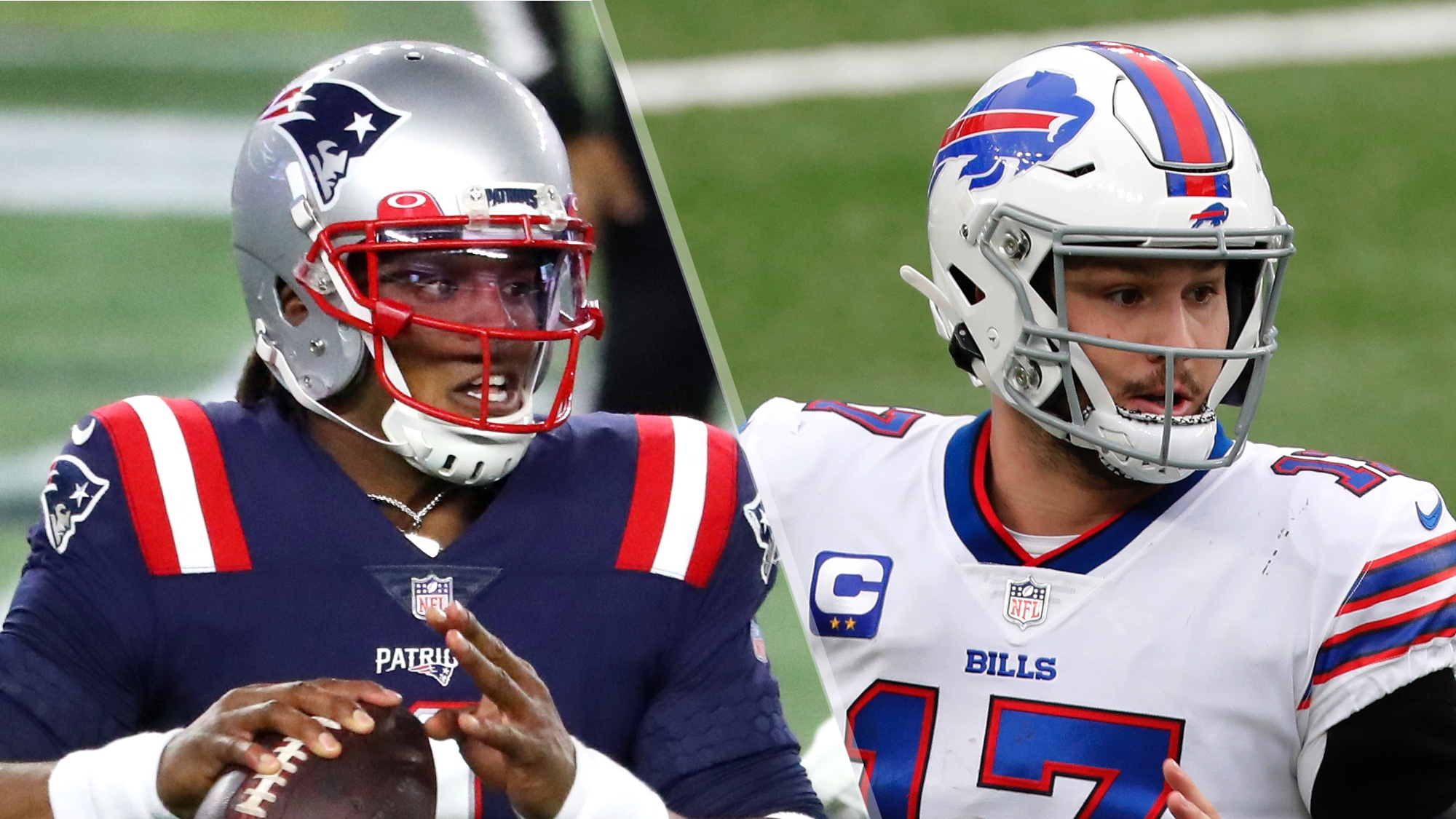 Patriots Vs Bills Live Stream How To Watch Nfl Week 8 Game Online Tom S Guide
