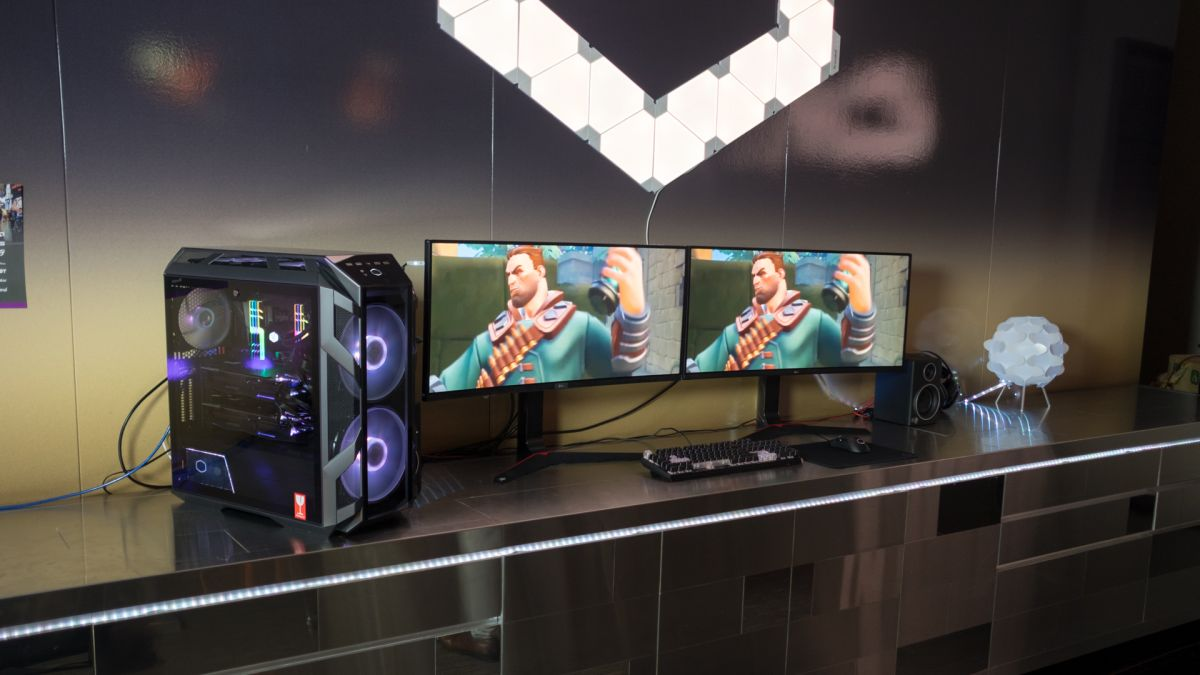 The hottest PC gaming gear to look forward to in 2018