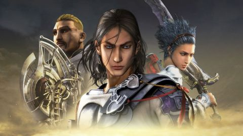 Download Lost Odyssey for free until December 31