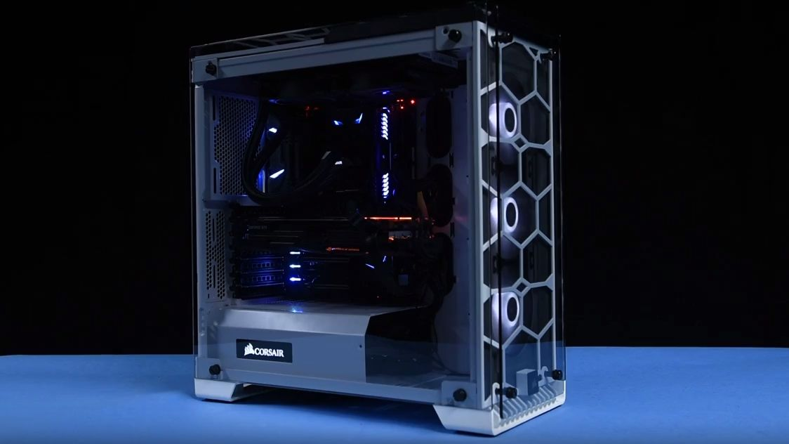 How to build the ultimate livestreaming PC – and become a famous livestreamer