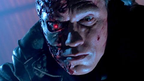 Terminator 6 to be filmed in 2018 - Arnold Schwarzenegger