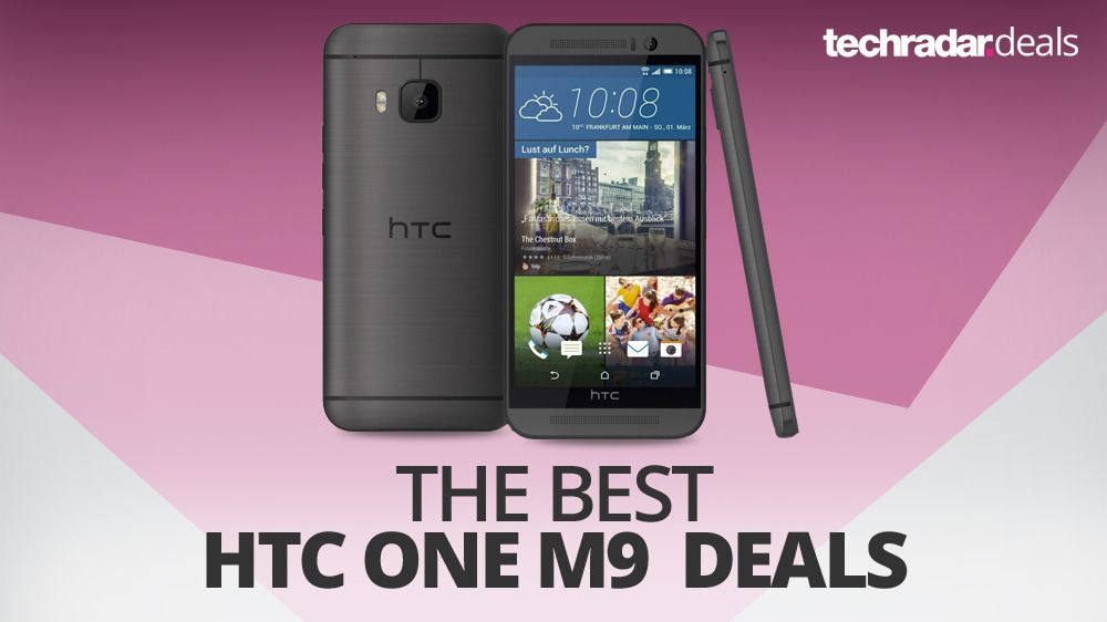 Best m9 phone deals