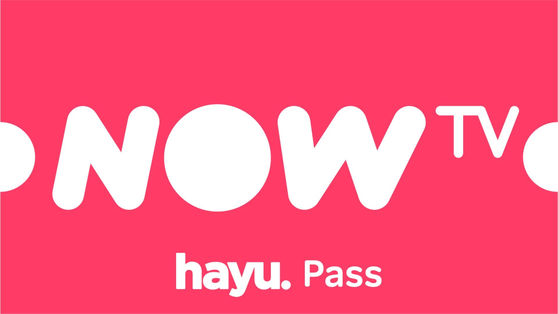 cheap now tv pass vouchers offers deals hayu