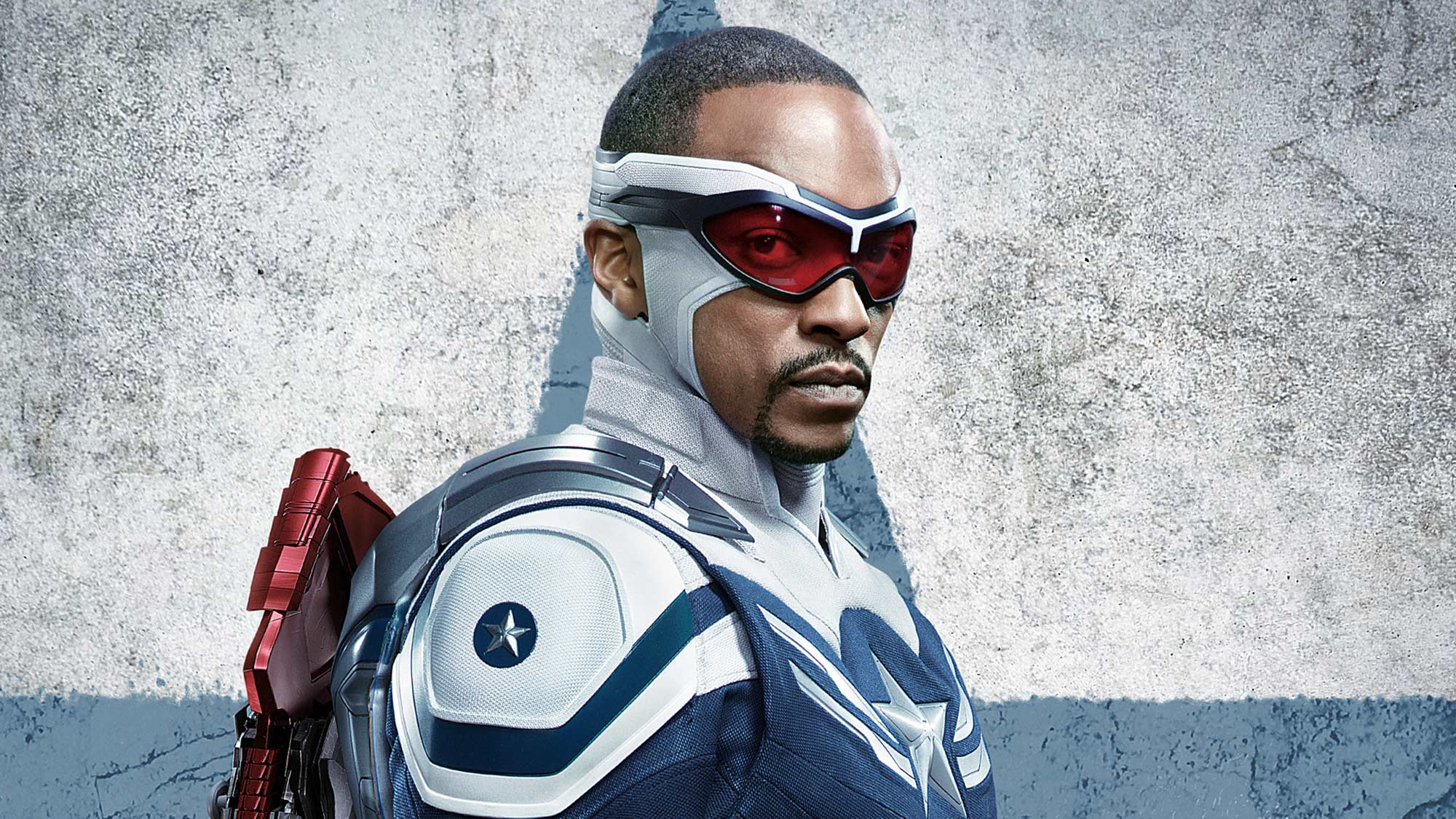 Captain America 4 terbang ke MCU - Inilah yang harus Anda ketahui | Tekno Signal