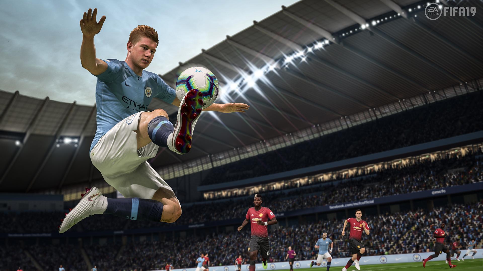 FIFA 20: release date, news, dTRCqvkf4JaX42swYcJw