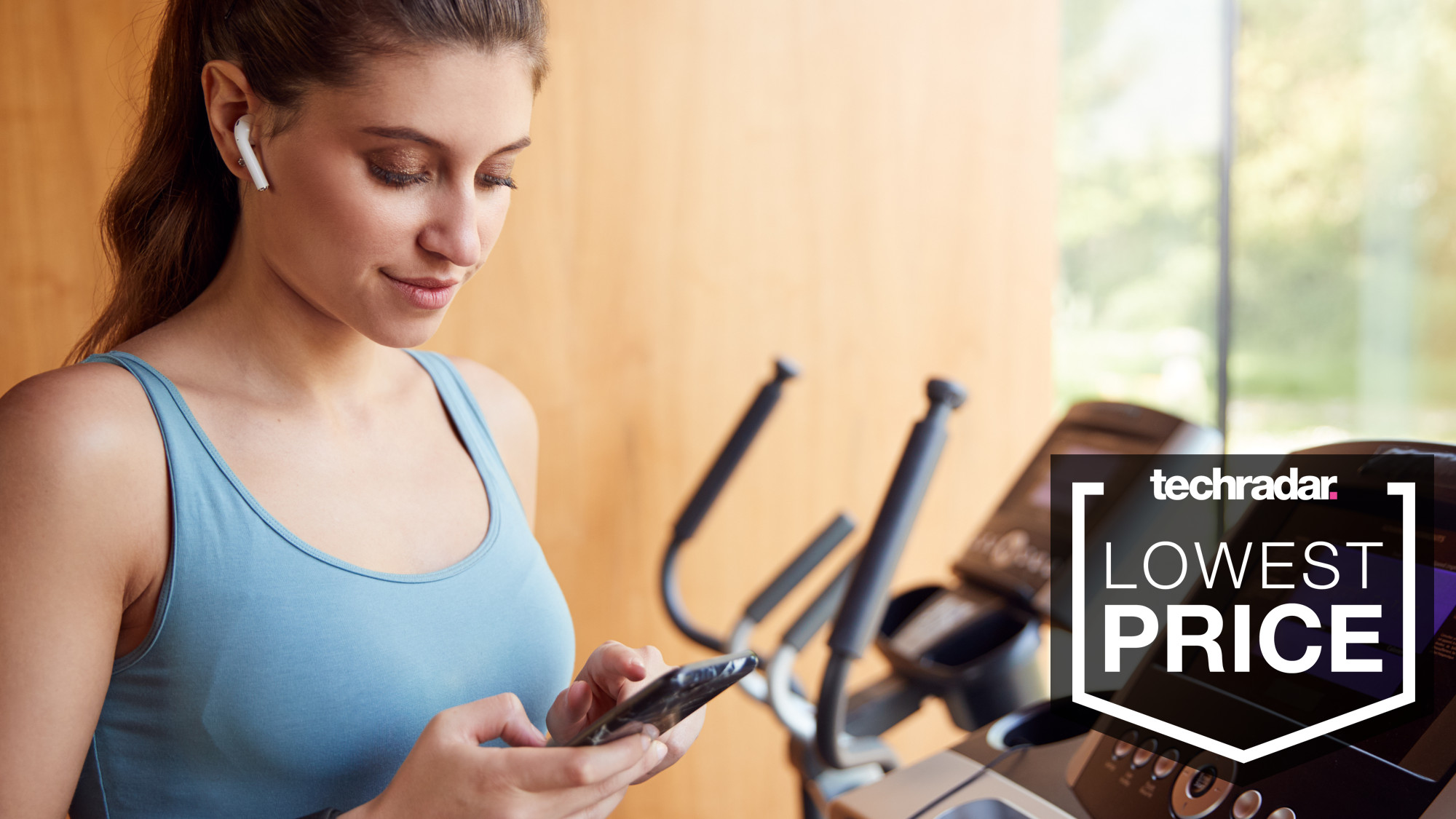 Home exercise equipment: where to get treadmills, exercise bikes and more