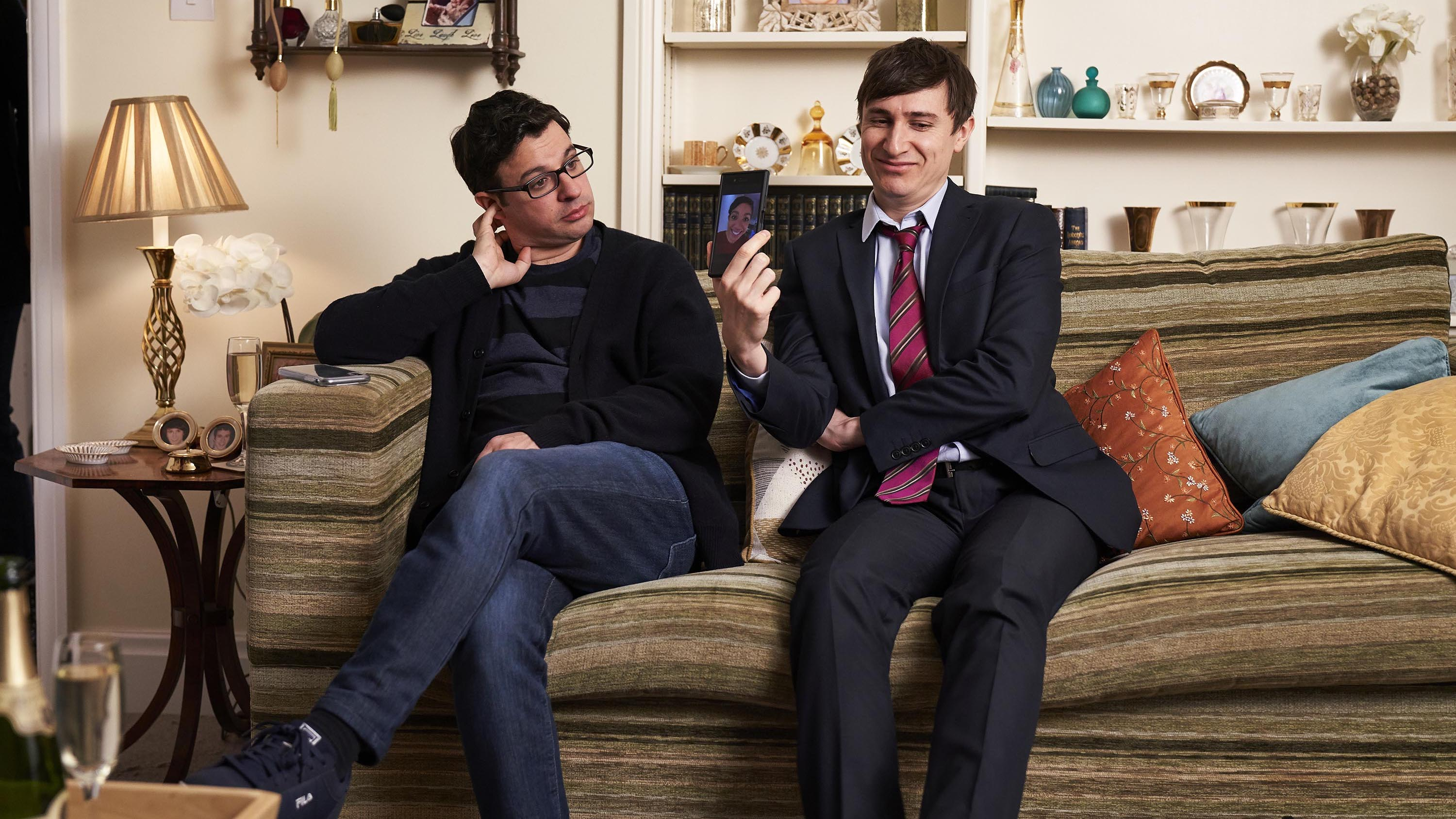 How to watch Friday Night Dinner online: stream Season 6 from anywhere