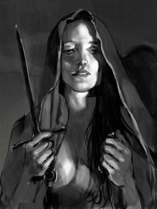 dark fantasy 1