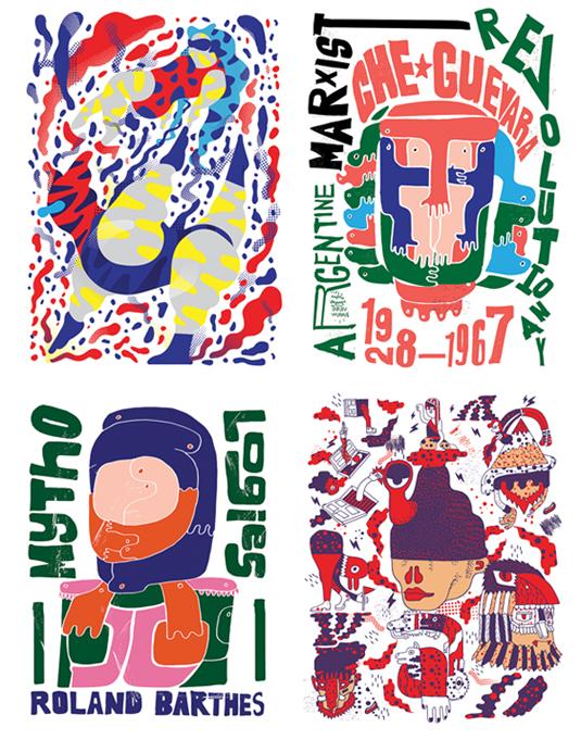 Jackkrit Anantakul artwork