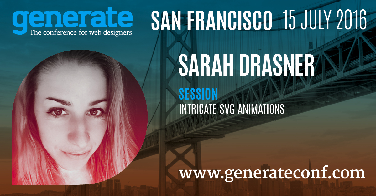 Generate San Francisco