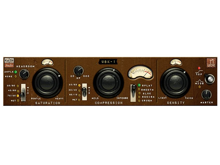 Kush Audio UBK-1 (1 0 8) crack to Mac OS X 10 12 download