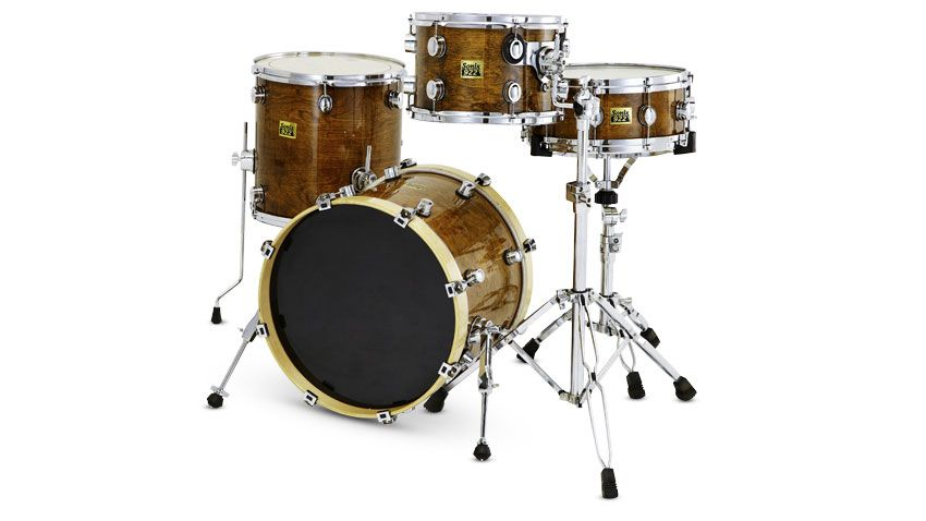percussion plus sonix 922 jazz kit review musicradar. Black Bedroom Furniture Sets. Home Design Ideas