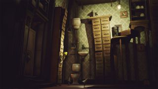 "Little Nightmares review: ""Studio Ghibli's Spirited Away, if Spirited Away was grotesque and horrifying."""