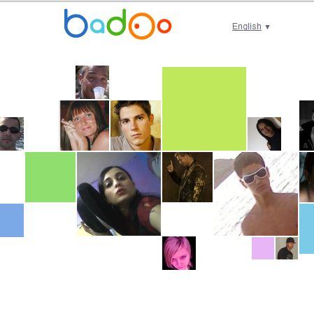 badoo no dating services