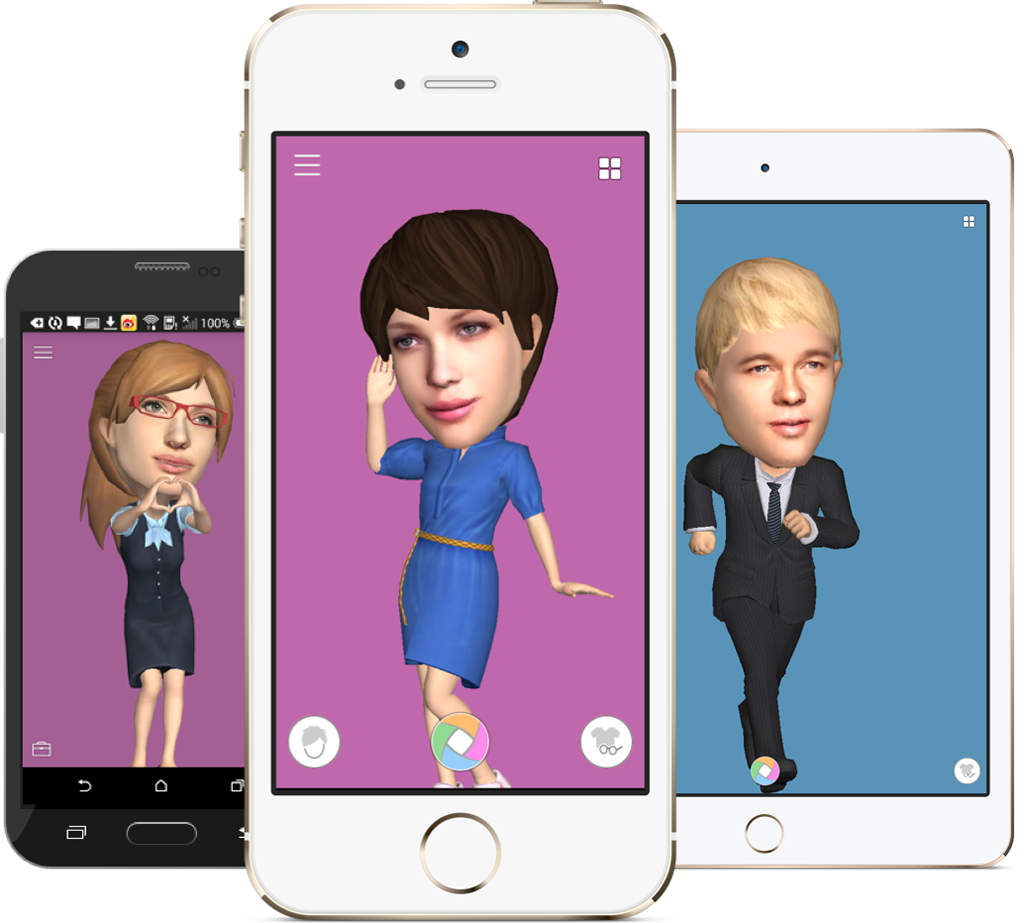 Turn Your Selfie Into A Realistic 3d Avatar Creative Bloq