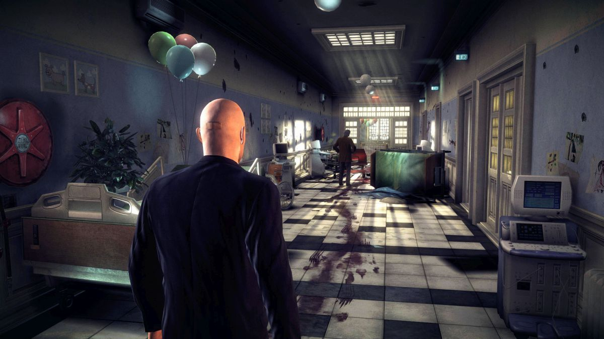 hitman out march 11 new locations to follow in april may and june pc gamer. Black Bedroom Furniture Sets. Home Design Ideas