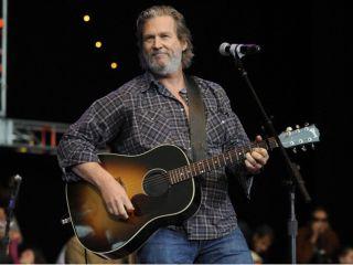 T Bone Burnett and Roseanna Cash have been confirmed for Jeff Bridges record