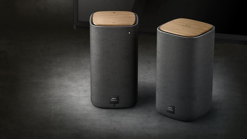 Philips Fidelio E2 Review Techradar