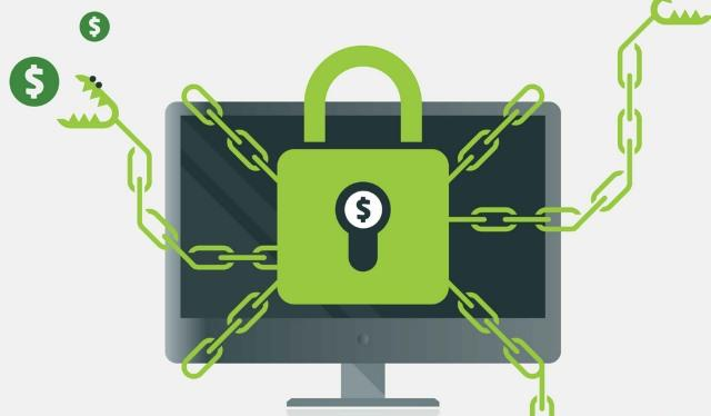 TV ransomware, FLocker