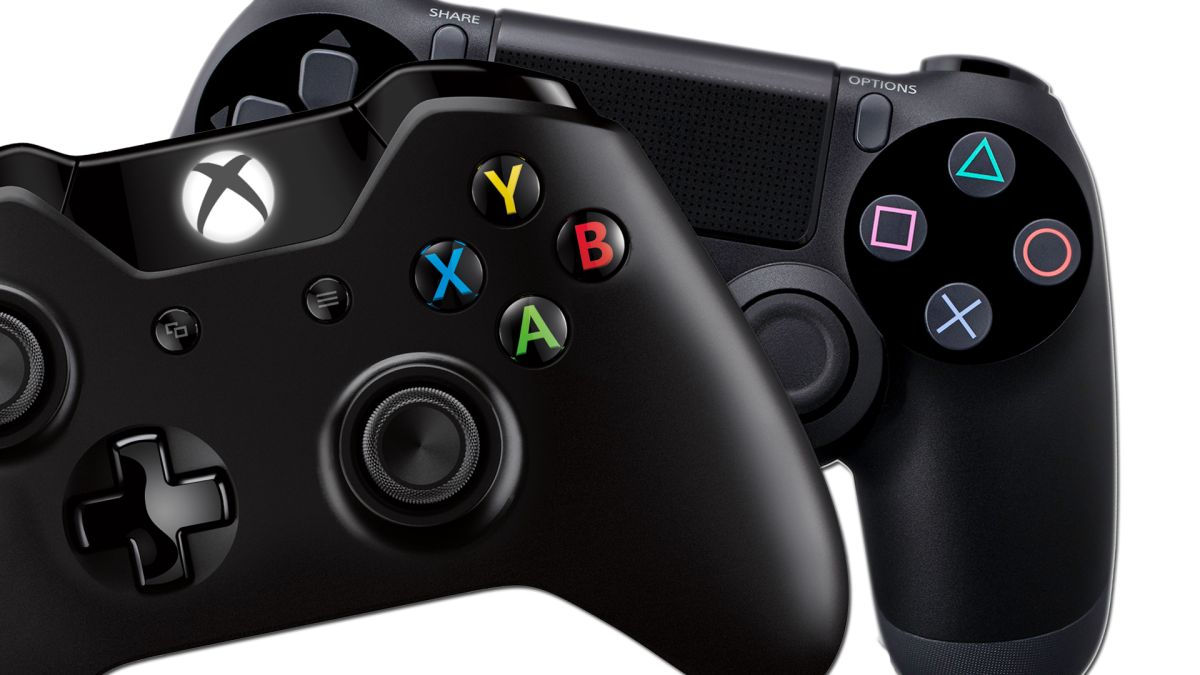 Xbox One Vs Ps4 : Ps vs xbox one which is best in gamesradar