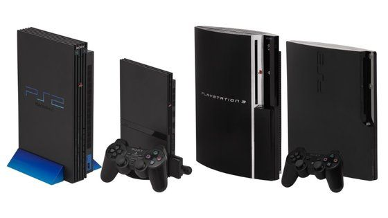 Sony Announces PS4 Slim and PS4 Pro Release Dates