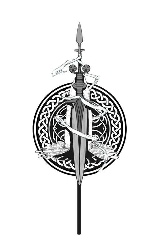 celtic tattoo 3