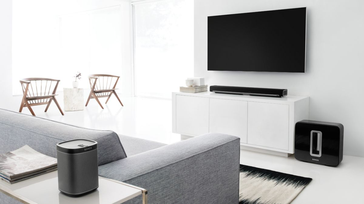 Best Soundbar Boost Your Tv S Audio And Get Music